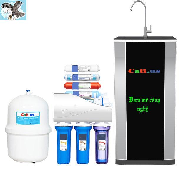 hệ thống lọc nước gia đình 60l/h