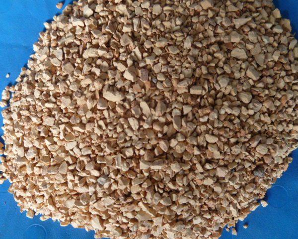 Cát Mangan - vật liệu xử lý nước