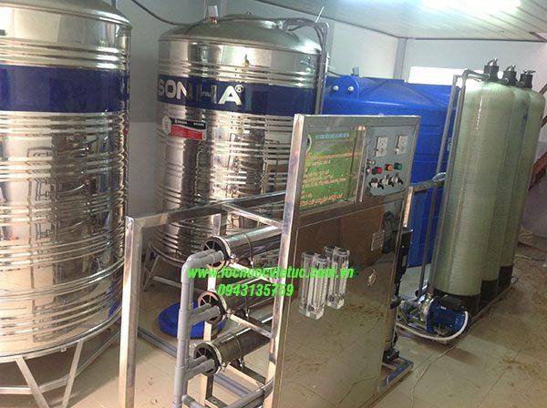 máy lọc nước tinh khiết giá rẻ