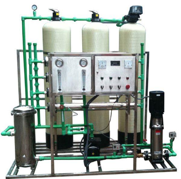 hệ thống lọc nước đóng bình tốt nhất