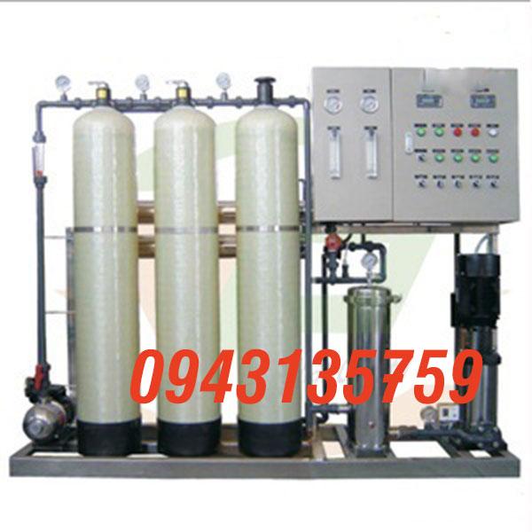 kinh doanh hệ thống lọc nước đóng bình