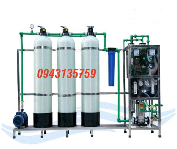 máy lọc nước tinh khiết chính hãng