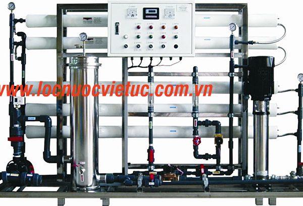 hệ thống lọc nước giá rẻ