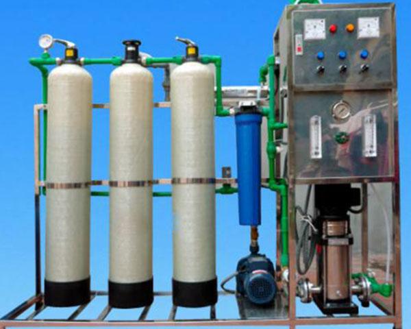 hệ thống lọc nước uống tại trường học