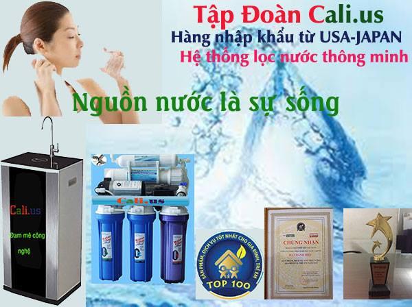 máy lọc nước giá rẻ