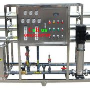 hệ thống lọc nước tinh khiêt 125l/h