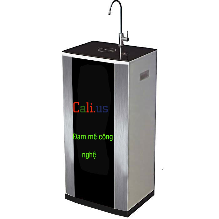 hệ thống lọc nước gia đình 40l/h