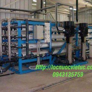 hệ thống lọc nước tại TPHCM giá rẻ nhất