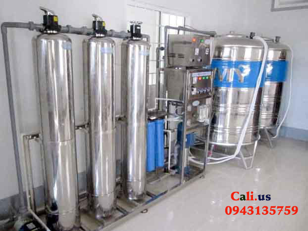 máy lọc nước tốt nhất tại TPHCM